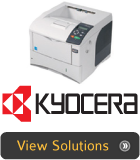 Kyocera Printer Solutions